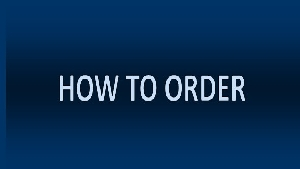 How To Order Free Quotations